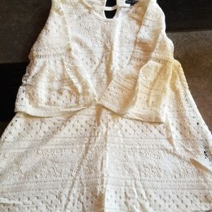 My Michelle girl's dress